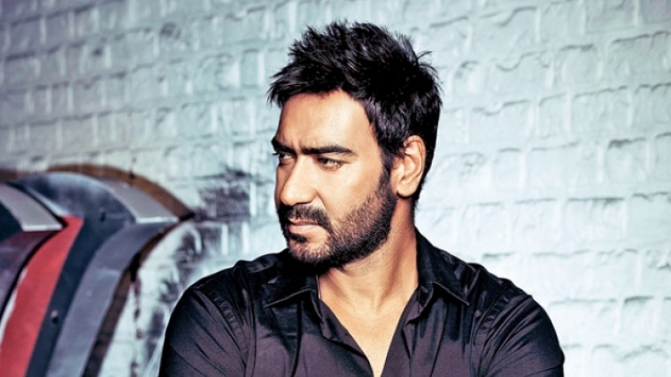 Nysa is my biggest critic says Ajay Devgn