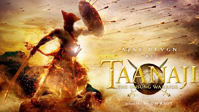 Ajay Devgn to start Taanaji The Unsung Warrior from August 2018