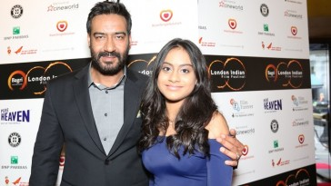 What Ajay Devgn said about her daughter about doing films in future