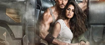Review Baaghi 2