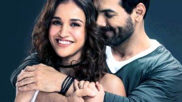 John to romance with Aisha Sharma in film SMJ