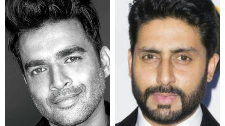R Madhavan replaces Abhishek Bachchan in film Simmba