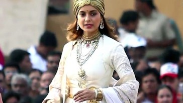Manikarnika The Queen of Jhansi to clash with film Sandeep Aur Pinky Faraar on 3rd August 2018