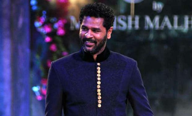 What Prabhudeva said about film Dabang 3 ?