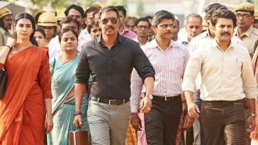 Review of film Raid
