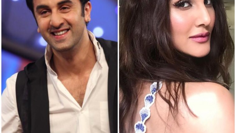 Actress Vaani Kapoor to star opposite Ranbir Kapoor