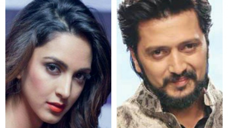 Kiara Advani to romance with Ritesh in Housefull 4