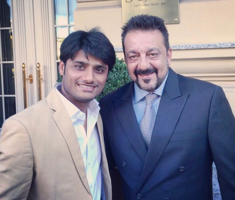 Sanjay Dutt to star in comedy film Blockbuster