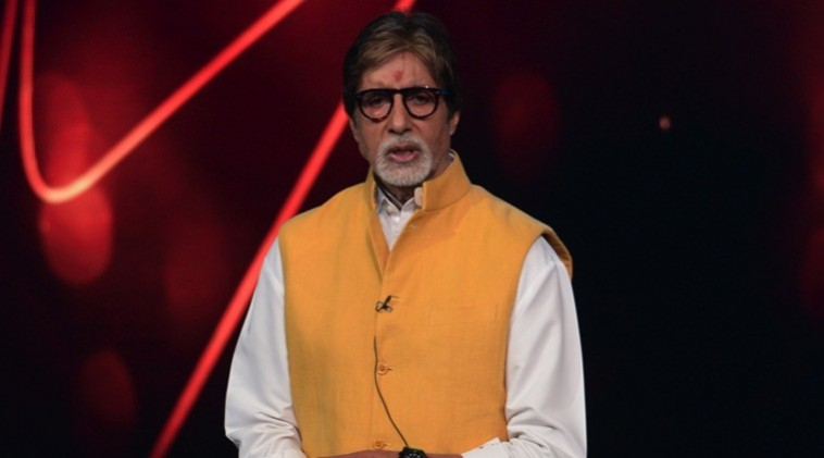 Amitabh Bachchan opts out of the film Jhund