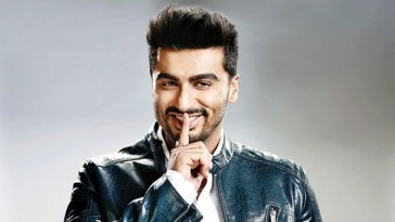 Arjun Kapoor to play role of Intelligence officer in Rajkumar Gupta's film Most Wanted