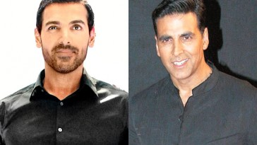 John Abraham's Satyamev Jayate to clash with Akshay Kumar's Gold on 15th August 2018