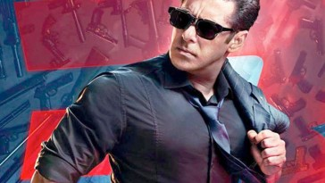 Trailer of Race 3 to release on 27th april 2018
