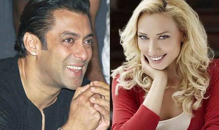 Lulia Vantur to sing song in film Race 3