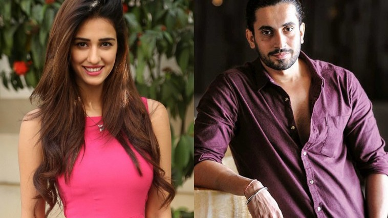Disha Patani to romance with Sunny Singh in Mohit Suri's next film