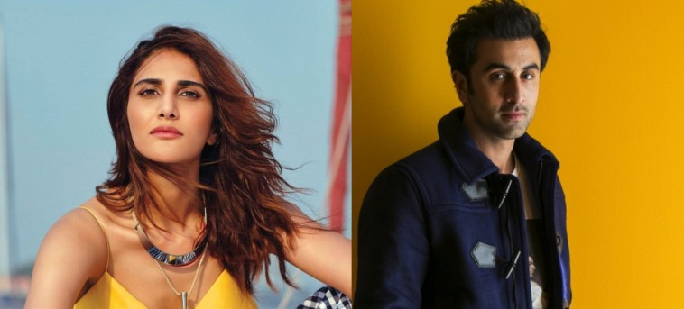 Ranbir Kapoor to romance with Vaani Kapoor in film Shamshera