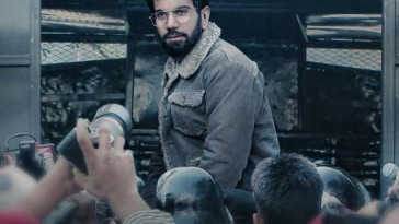 Review Film Omerta
