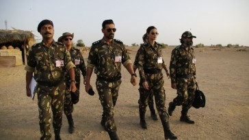 Review of Parmanu the Story of Pokhran