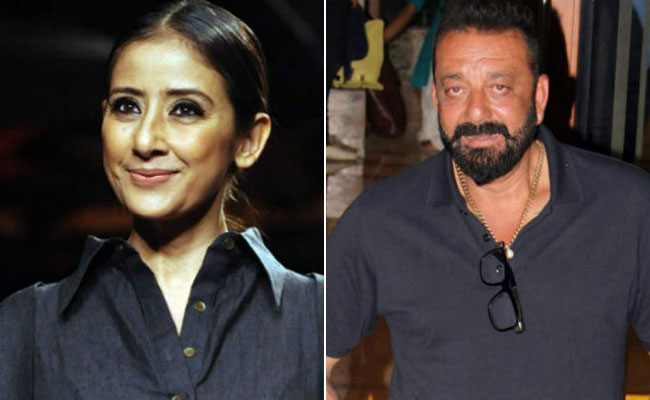 Sanjay Dutt and Manisha Koirala to star in hindi remake of prasthanam