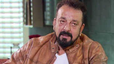 Sanjay Dutt to play merciless villain in film ShamShera