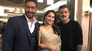 Ajay is in plans to release total dhamaal in 3D