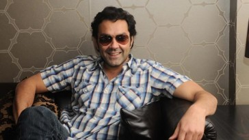 what said bobby deol about film race 4