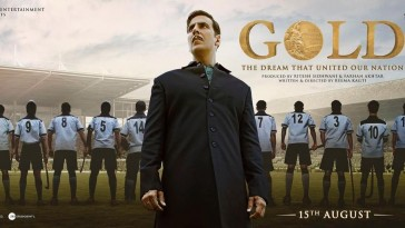 Trailer of Film Gold to release on 25th June 2018