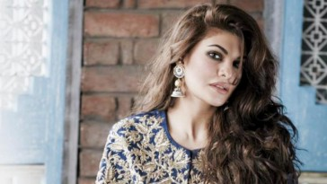 What jacqueline said about trailer of sanju