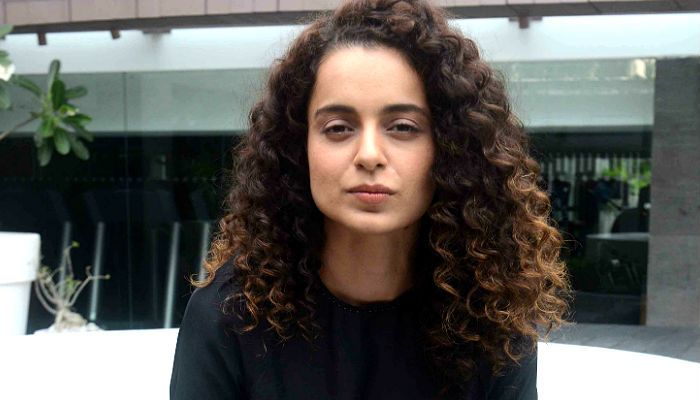 Kangana to play role of Kabaddi player in Ashwini Iyer Tiwari's next film