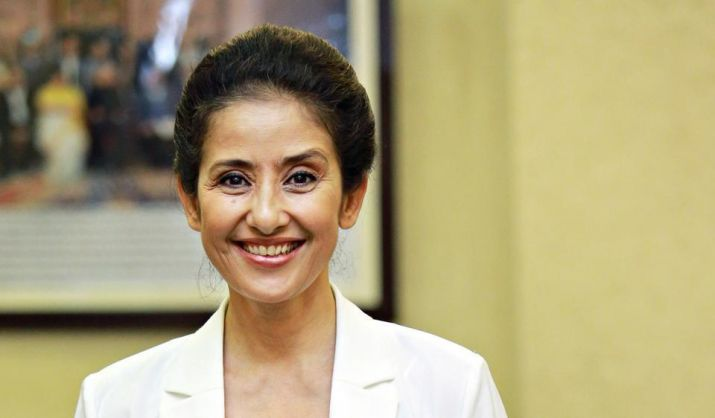 Alia and Kangana is perfect for my biopic says Manisha Koirala