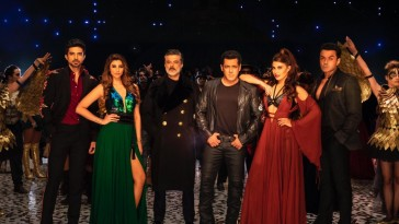 Review of Film Race 3