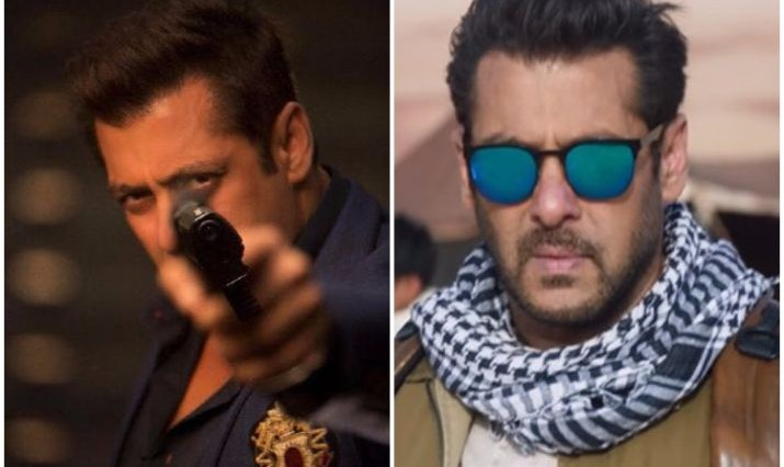Film Race 3 fails to beat the opening weekend record of Tiger Zinda Hai