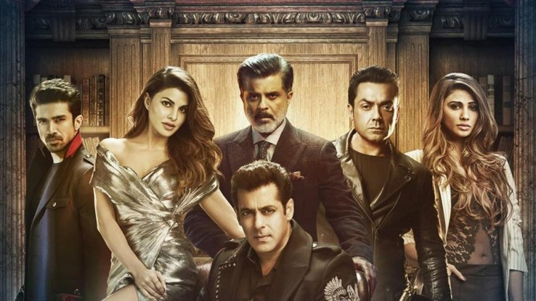 we are in plans to release race 3 in china says Salman Khan