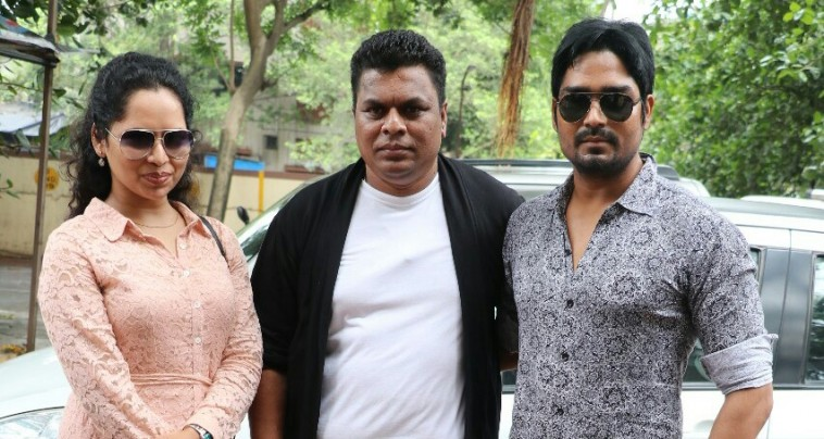 first song recording of Gunwali Dulhaniya