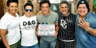 Film Housefull 4 goes on floors