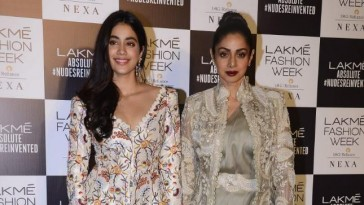 I am not able to do the biopic of Sridevi says Janhvi Kapoor