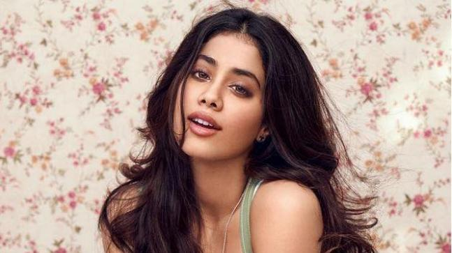 Interview of Janhvi Kapoor