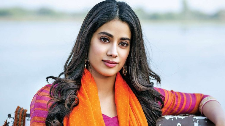 I want to do the biopic of Madhubala or Meena Kumari says Janhvi Kapoor