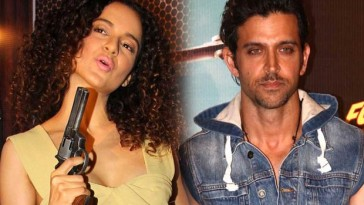 Kangana's Manikarnika The Queen of Jhansi to clash with Hrithik's film Super 30 on 25th January 2019