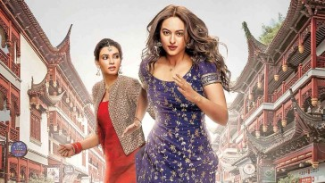 Review of Film Happy Phirr Bhag Jayegi