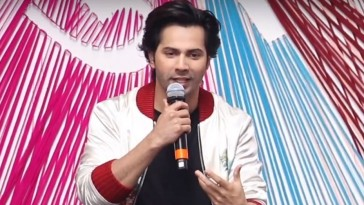 Why Varun dont want to do the film Sui Dhaga