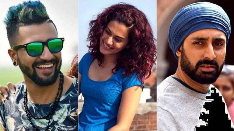 Review of Film Manmarziyaan