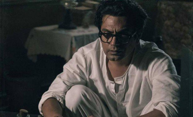 Review of Film Manto