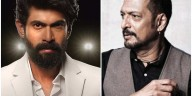 Rana Daggubati may replace Nana Patekar in film Housefull 4