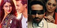 Box office report of Andhadhun and LoveYatri
