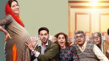 Review of Film Badhaai Ho