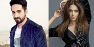 Ayushmann Khurrana to romance with Nushrat Bharucha in Ekta Kapoor's next film
