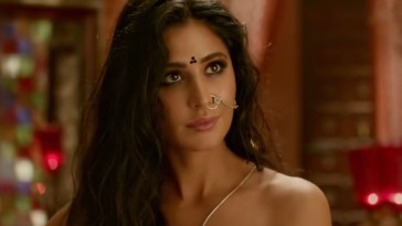 Katrina Kaif fans upset with Makers of Thugs of Hindostan