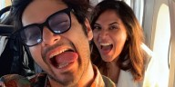 Richa Chadha and Ali Fazal 1