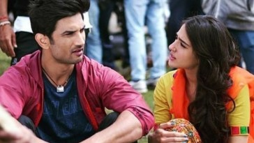 Review of Film Kedarnath